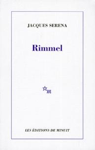 Jacques Serena - Rimmel.