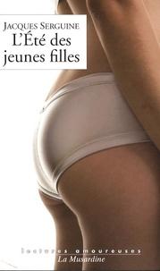 Jacques Serguine - L'été des jeunes filles.