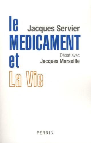 Jacques Servier - Le médicament et la vie - Débat avec Jacques Marseille.
