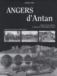 Deedr.fr Angers d'Antan - Angers et ses environs à travers la carte postale ancienne Image