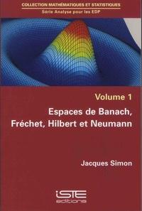 Goodtastepolice.fr Analyse pour les EDP - Volume 1, Espaces de Banach, Fréchet, Hilbert et Neumann Image