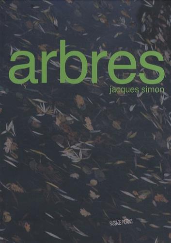 Jacques Simon - Arbres.