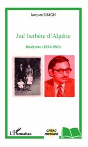 Deedr.fr Juif berbère d'Algérie - Itinéraire (1933-1963) Image