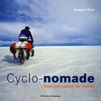 Deedr.fr Cyclo-nomade - Sept ans autour du monde Image