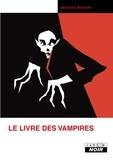 Jacques Sirgent - Le livre des vampires.