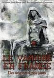 Jacques Sirgent - Le vampire en France.