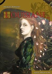 Jacques Sirgent et Christiane Somet - Louisiane.