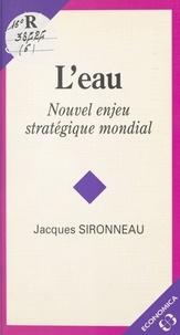 Jacques Sironneau - .