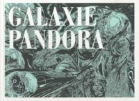 Jacques Sivan et Cédric Pigot - Galaxie Pandora.