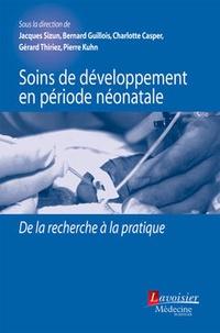 Alixetmika.fr Soins de développement en période néonatale - De la recherche à la pratique Image