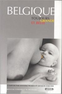 Jacques Sojcher - Belgique - Toujours grande et belle.