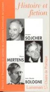 Jacques Sojcher - .