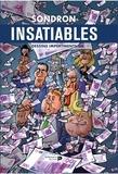 Jacques Sondron - Insatiables - Dessins impertinents.