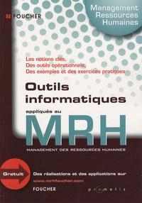 Jacques Sornet - Outils informatiques appliqués au MRH.