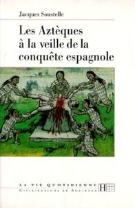 Les Aztèques à la veille de la conquête espagnole.pdf