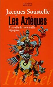 Goodtastepolice.fr Les Aztèques à la veille de la conquête espagnole Image