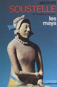 Jacques Soustelle et  Collectif - Les Maya.