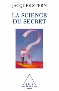 Jacques Stern - La science du secret.