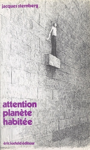 Attention planète habitée