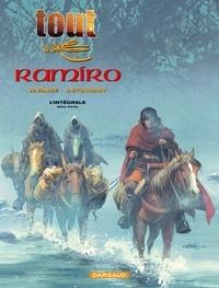 Jacques Stoquart et William Vance - Tout William Vance Tome 11 : L'intégrale Ramiro - 2e partie.