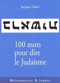 Jacques Taïeb - .