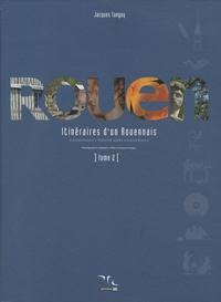 Birrascarampola.it Rouen : itinéraires d'un Rouennais - Tome 2 Image