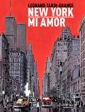 Jacques Tardi et  Legrand - New-York mi amor.