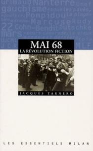 Blackclover.fr Mai 68 - La révolution fiction Image