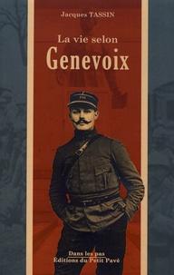 Jacques Tassin - La vie selon Genevoix.