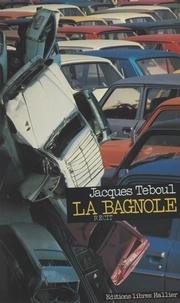 Jacques Teboul - La bagnole - Scènes de la vie quotidienne.