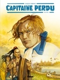 Jacques Terpant - Capitaine perdu Tome 1 : .