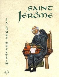 Jacques Tescelin - Saint Jérôme.