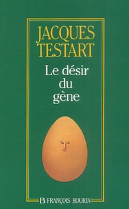 Jacques Testart - .