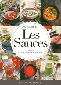 Jacques Thorel - Les sauces.