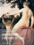 Jacques Thuillier - Une vie pour l'histoire de l'art.