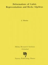 Jacques Tilouine - .