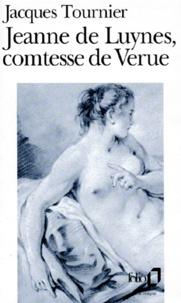 Jacques Tournier - Jeanne de Luynes, comtesse de Verue.