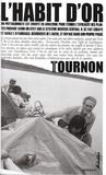 Jacques Tournon - L'habit d'or.