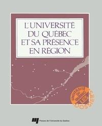 Jacques Tremblay - L'Université du Québec et sa présence en région.