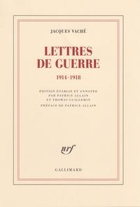Lettres de guerre - 1914-1918.pdf