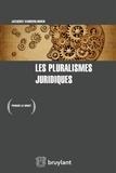 Jacques Vanderlinden - Les pluralismes juridiques.