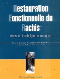 Lemememonde.fr Restauration fonctionnelle du rachis dans les lombalgies chroniques Image