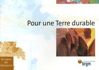 Jacques Varet - Pour une terre durable.