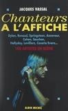 Jacques Vassal - Chanteurs à l'affiche - 100 artistes en scène.