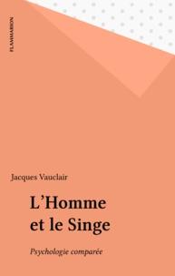 Jacques Vauclair - .