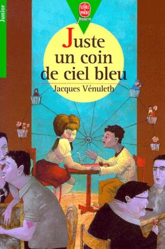 Jacques Vénuleth - .