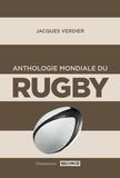 Jacques Verdier - Anthologie mondiale du rugby.
