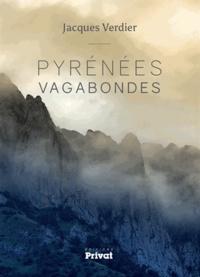 Jacques Verdier - Pyrénées vagabondes.