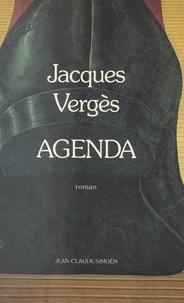 Jacques Vergès - Agenda.
