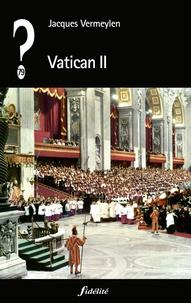 Jacques Vermeylen - Vatican II.